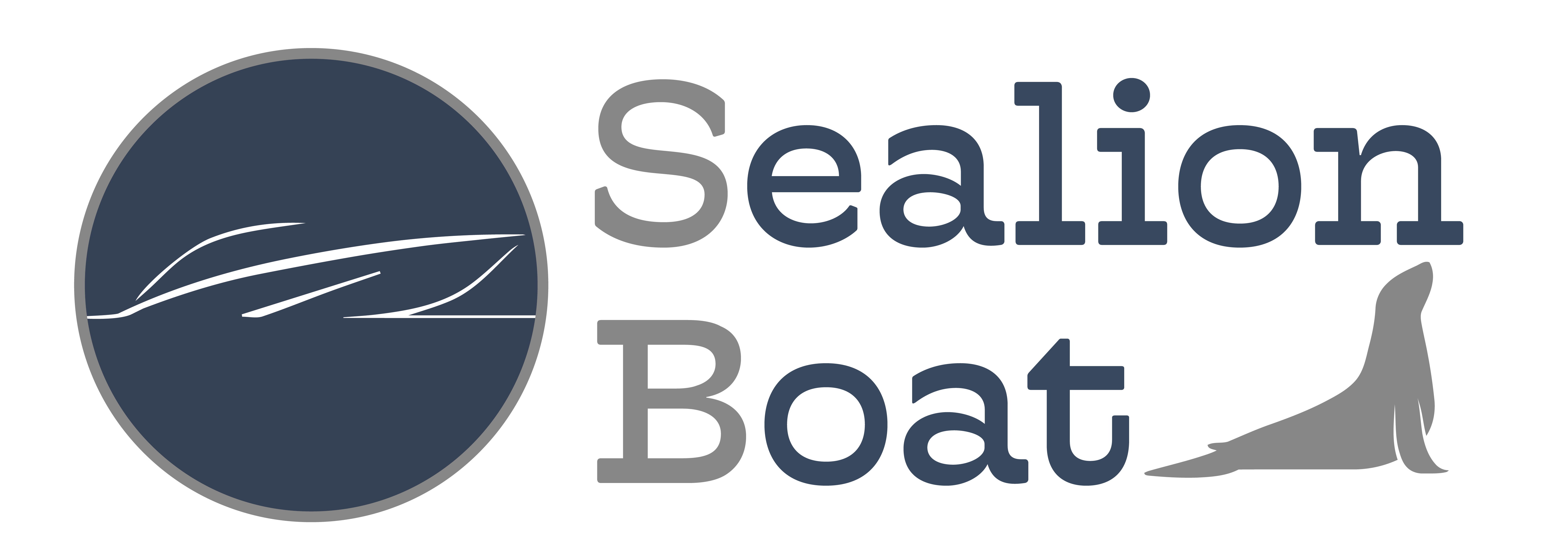 sealionboat